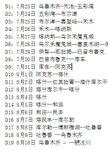 xinjiang itinerary - the original