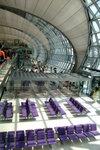 Suvarnabhumi Airport[