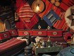 Traditional Jordanian Decoration