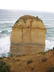Along the Great Ocean Road, Victoria