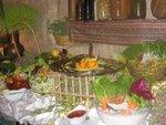 food, Taybet Zaman restaurant