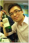 R0018459: the most expensive wine I've ever had~~ hahahaha