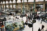 Gare de Norde Station