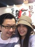 2018-05-22 @ Wan Chai~ fair fair noodles