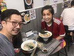 2018-07-01-after job @Wan Chai