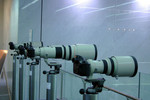 """The most expensive """"telescopes"""" :P"""