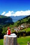 Switzerland,Lauterbrunnen