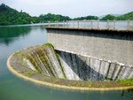 12062014_Shing Mun Reservoir_Full and Overflow00001