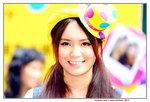 27042014_Sony Xperia Smartphone T2 Ultra Roadshow@Mongkok_Vanessa Tuan00040