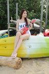 12102014_Shek O Beach_On the Dinghy_Lo Tsz Yan00020