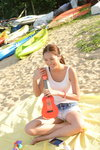 25052014_Shek O Beach_Fanny Ng00022