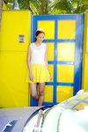 25052014_Shek O Village_Yellow Hut_Fanny Ng00002