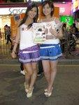 01052009_DSC Roadshow@Mongkok_Kathy Ho and Ka Ka Chan00001