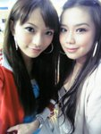 26042009_CUHK_Lilam and Alice00001