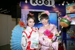 24042009_C3 in Hong Kong_Three Kindoms_Vanessa Chan and Crystal Hsu00009