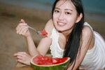 05082012_Shek O_Winkie loves Water Melon00037