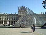 Musee du Louvre - 01