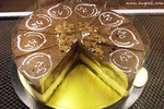 Charlie Cheese Cake (HK$28)