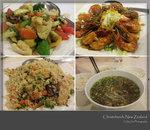 Vietnam style dinner in Christchurch