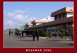 Heho airport