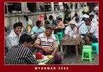 Aung San Market