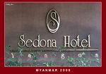 sedona hotel