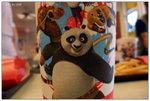 Kung Fu Panda @ McDonald's
