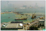 2008.3.19 Reclamation, Victoria Harbour