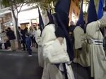 Spain - Easter procession