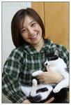 Cathy & Cat
