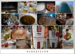 Day7 - Samarkand, red & white wines