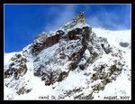 one of the peaks @ cerro catedral DSCN0949C1