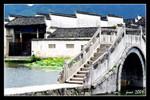 黟縣 宏村古民居  (File0507svc)