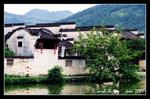 黟縣 宏村古民居  (File0512svc)