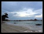 bintan beach area