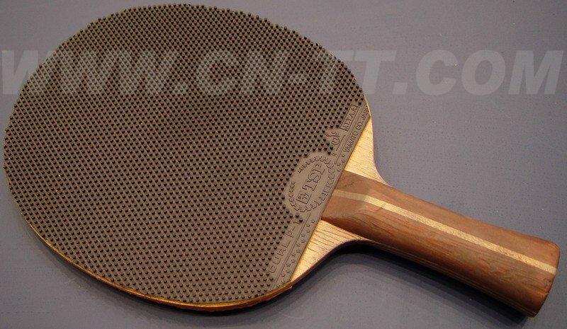 世界各國國手乒器展覽館 World Famous Table Tennis Player S Equipment