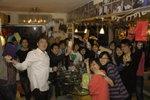 2008/12/13 �ȩ] ���M4��4�J�T���J�L��J3�I�� Party at Small Potato