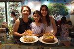 2017/07/07 Percy Choi Birthday Party at Small Potato