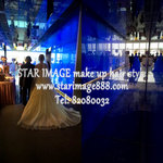 sky wedding hk,bridal make up hk 8