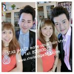 man make up hair styling,male make up hair,make up hk,EVENT make up,