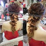 bridal make up 14