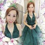 bridal make up 16