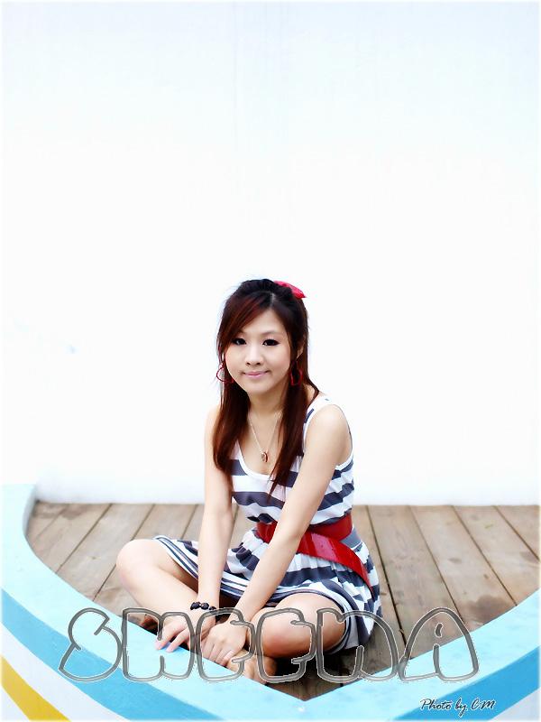 Sheena Lo@黃金海岸 [10p]