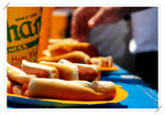 Hot dog festival