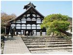��竜�x Tenryuji Temple