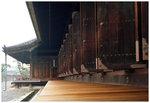 �T�Q�T���� Sanjusangendo Temple
