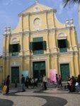 ������ St. Dominic's Church