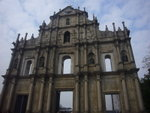 �j�T�ڵP�{ Ruins of St. Paul's
