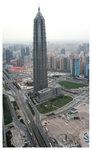 ���Z�j�H Jinmao Building
