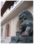 �R�w�x Jingan Temple
